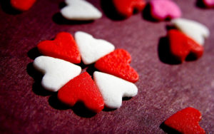 Holidays___Saint_Valentines_Day_Heart_cookies_for_Valentine_s_Day_February_14_061377_